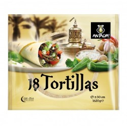 Pain Tortillas
