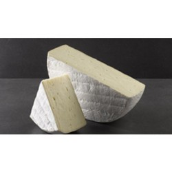 Tomme blanche 27% MG 2 kg env.