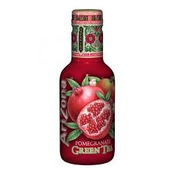 Arizona pomegranate 50cl